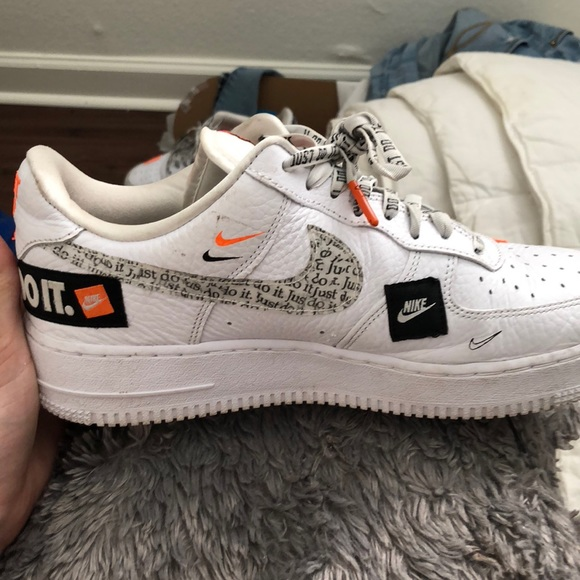 air force 1 special edition